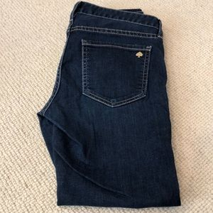 Kate Spade Broome Street jeans 27